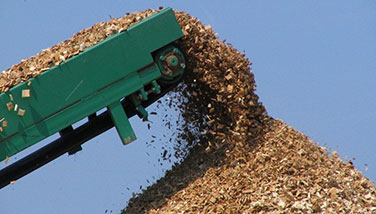 Wood Processing and Organic Recycling